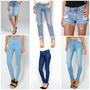 Denims Bottoms